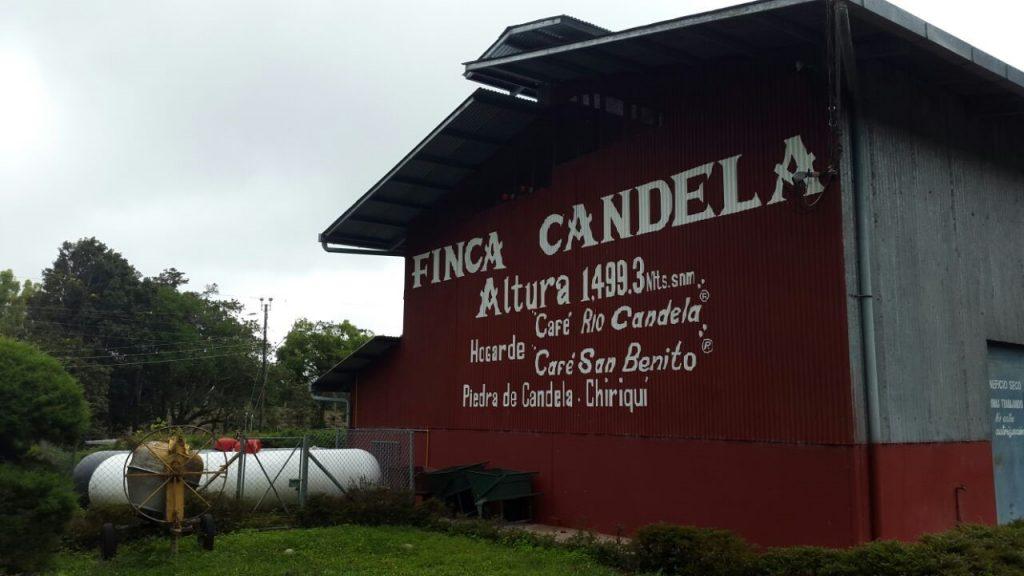 FINCA CANDELA