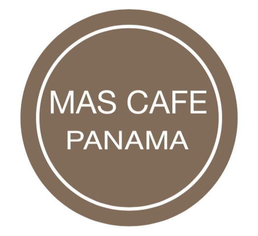 MAS CAFE PANAMA