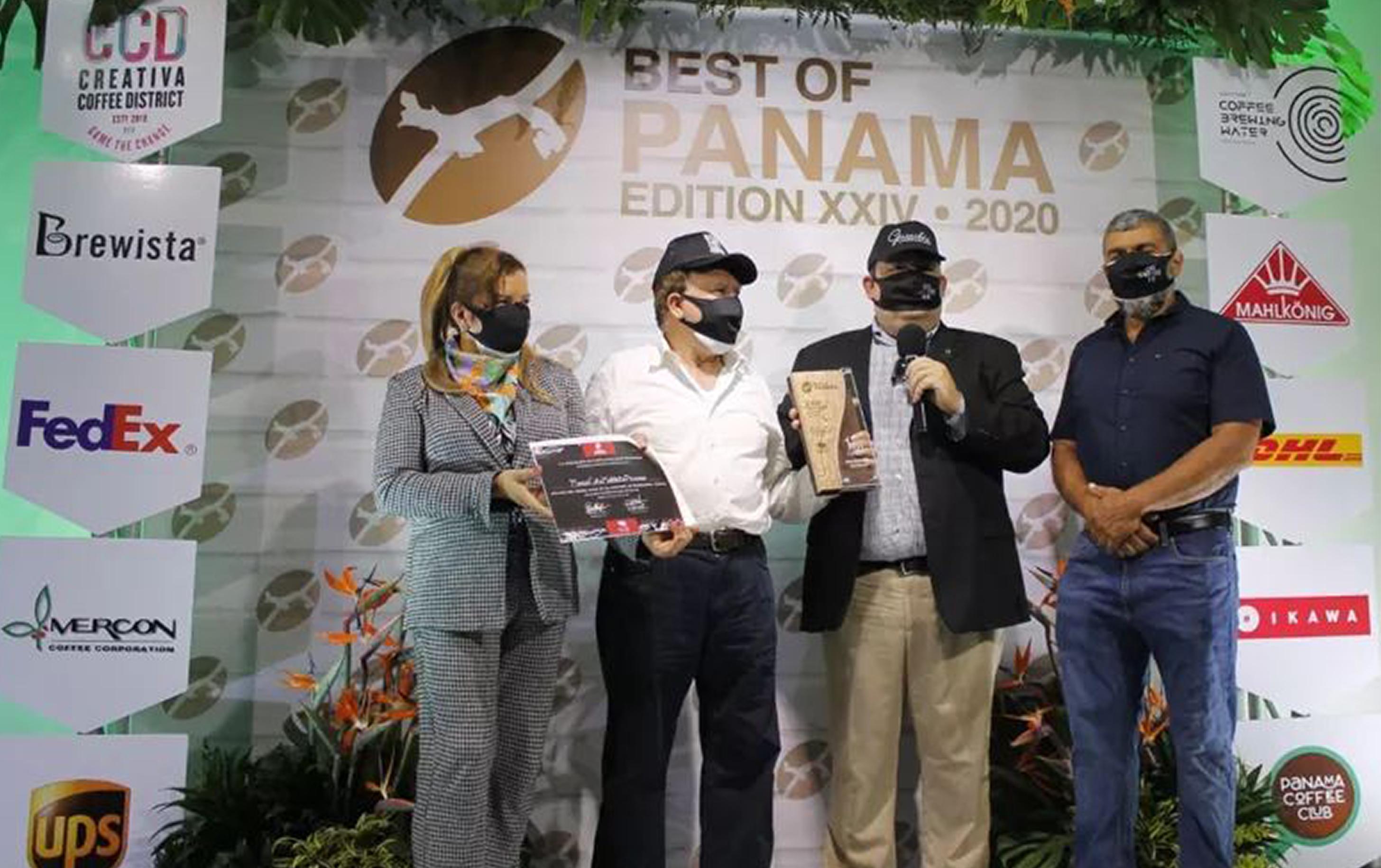 El Mokka de Panamá, una nueva variedad de café que comienza a conquistar al mercado mundial